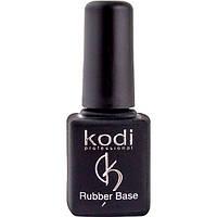 KODI Rubber Base Gel (каучуковая основа под гель - лак ) 8 мл.