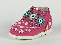 Ортопедические детские ботинки Шалунишка 100-6
