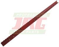 Направляющая планка наклонного транспортера комбайна Claas - (левая+правая)  610155