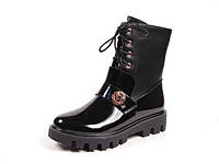 Детская обувь BI&KI: C-B87-04-B с 33р. по 38 р.