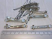 Заколка-автомат 6 см