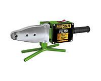 Паяльник для пластиковых труб Procraft PL-2300