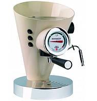 Кофеварка эспрессо Casa Bugatti DIVA 15-DIVAC, кремовая