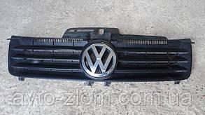Решетка радиатора VW Polo 2001-2005.