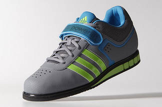 Штангетки Adidas Powerlift 2.0, фото 2