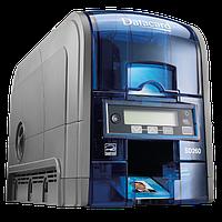Принтер для пластиковых карт Datacard SD260 сублимацыонный