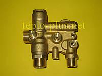 Трехходовой клапан 5676910 Westen Pulsar, Baxi Eco 3, фото 1