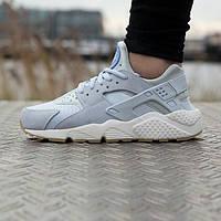Кроссовки Nike Air Huarache Run Blue женские 36