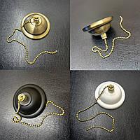 Потолочный выключатель [ цепочка ], фото 1