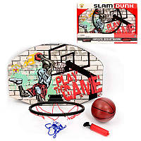 Домашняя игра Баскетбол