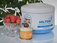 Йогуртница-термос HILTON JM 3801  blue