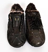 Ботинки мужские SSM OK-8028, фото 1