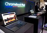 Новый ноутбук от Google будет упакован в экологически чистую упаковку