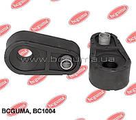 Подушка заднего стабилизатора (внешняя) на Renault Master II 1998->2010  —  BCGUMA (Украина) - BC1004