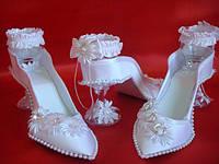 Туфелька для выкупа невесты