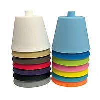 Потолочный крепёж пластиковый [ серия Color line ], фото 1