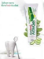 Зубная паста Aloe Gel Farmasi