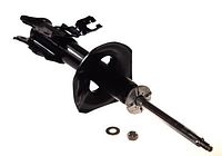 Амортизатор задний левый газомаслянный KYB Nissan Sunny 3 N14, 100 NX B13 (90-95) 332057