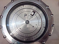 Барометр-анероид контрольный М-110 возможна калибровка  в УкрЦСМ