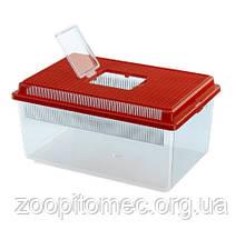 Тераріум GEO FLAT SMALL 35х23х16 см 4 літри