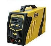 Аппарат плазменной резки KIND CUT-70 C
