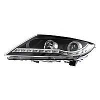 Штатные фары дневного света RS KIA SPORTAGE R