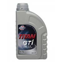 Моторное масло FUCHS TITAN GT1 PRO C-4 5W-30 (1л.)