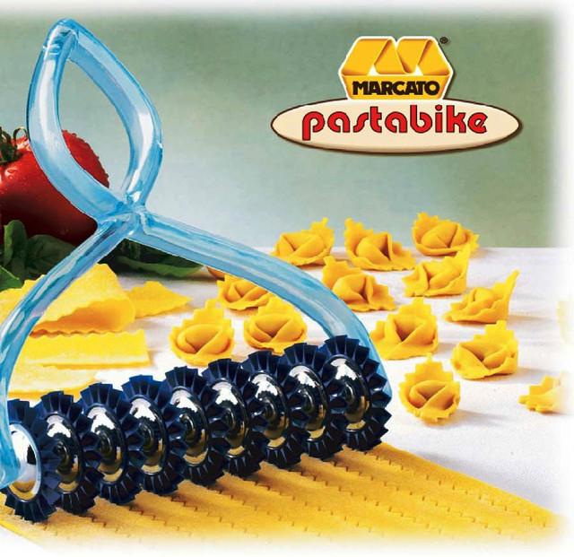 Ножи для теста Marcato Pastabike