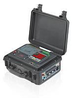 Переносной анализатор качества электроэнергии Satec EDL175XR