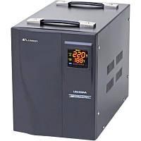 Стабилизатор напряжения сервомоторный Luxeon LDS-5000 Servo