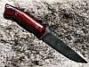 """Нож """"Призрак"""" ручная авторская работа"""