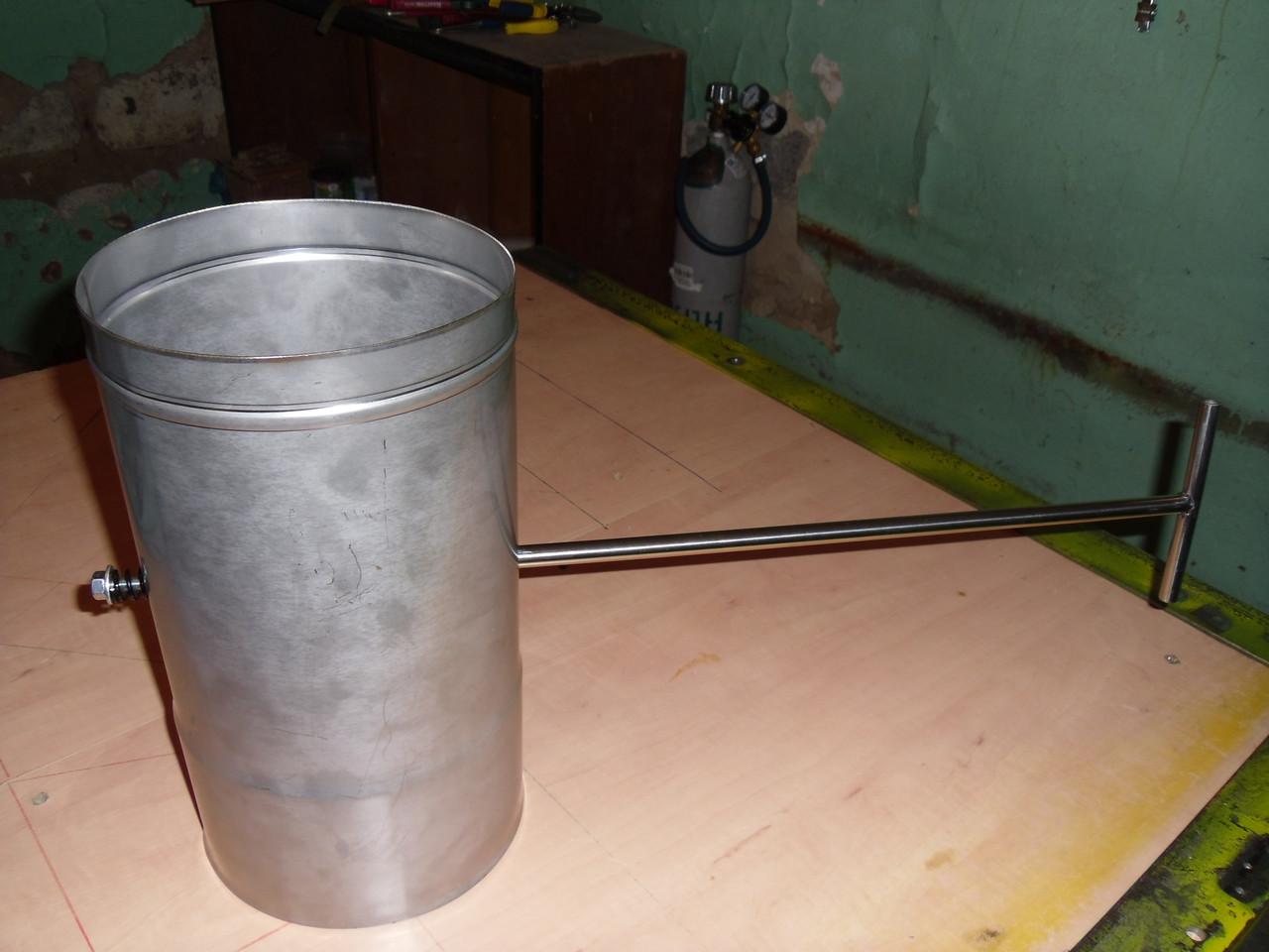 Заслонка в дымоходе купить утепление дымоходов минск