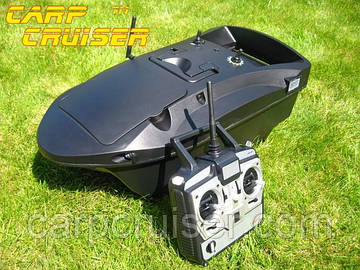 Радиоуправляемые кораблики для завоза прикормки CarpCRUISER - абсолютно новая модель на рынке Украины !!!