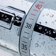 Термостатичні змішувачі та термокартриджи.