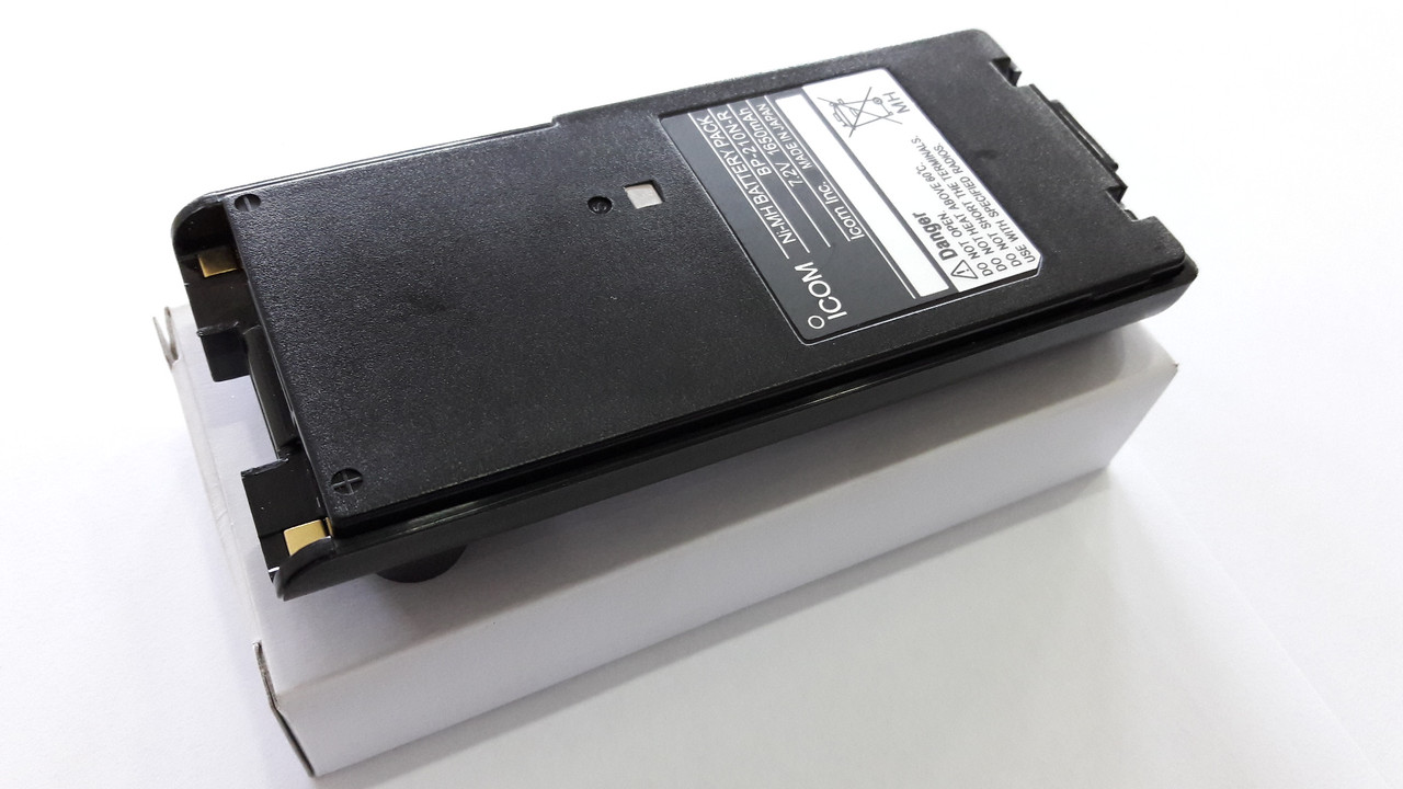 BP-210N MQ аккумулятор для рации, радиостанции ICOM
