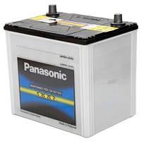 Аккумулятор автомобильный Panasonic N-80D26L-FS