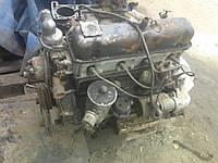 Двигатель 24 без навесного Газель Соболь Волга ГАЗ 2217 2705 3221 2310 2752 3302 2410 31029 3110 3111 31105