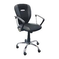 Кресло офисное Декарт