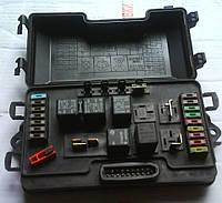 Блок предохранителей Ваз 2108-2115 нового образца АВАР, фото 1