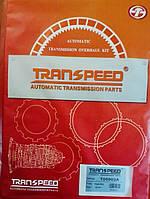 Комплект прокладок W4A32 W4A33. Производитель TRANSPEED.