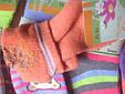 Носочки махровые детские 10-12 лет, фото 3