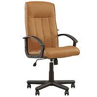 Кресло офисное Новый Стиль Novator CH ECO-13 охра