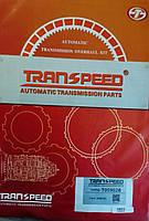 Комплект прокладок A4BF2, A4BF3. Производитель TRANSPEED.