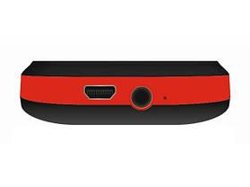 Мобильный телефон ASTRO A177 Black-Red, фото 3