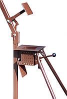 Ручной пресс для топливных брикетов Spark РПБ-1