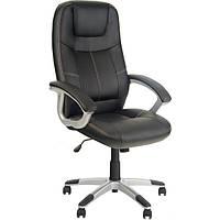 Кресло офисное Новый Стиль Drive CH ECO-30 черное