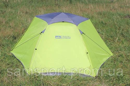 Туристическая палатка Travel-extreme.
