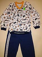 Пижама на мальчика, рост 110 см