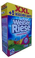 Cтиральный порошок Weiber Riese Intensiv Color XXL Waschmittel-3.85 кг