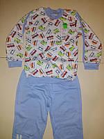 Пижама на мальчика (рост 104 см)